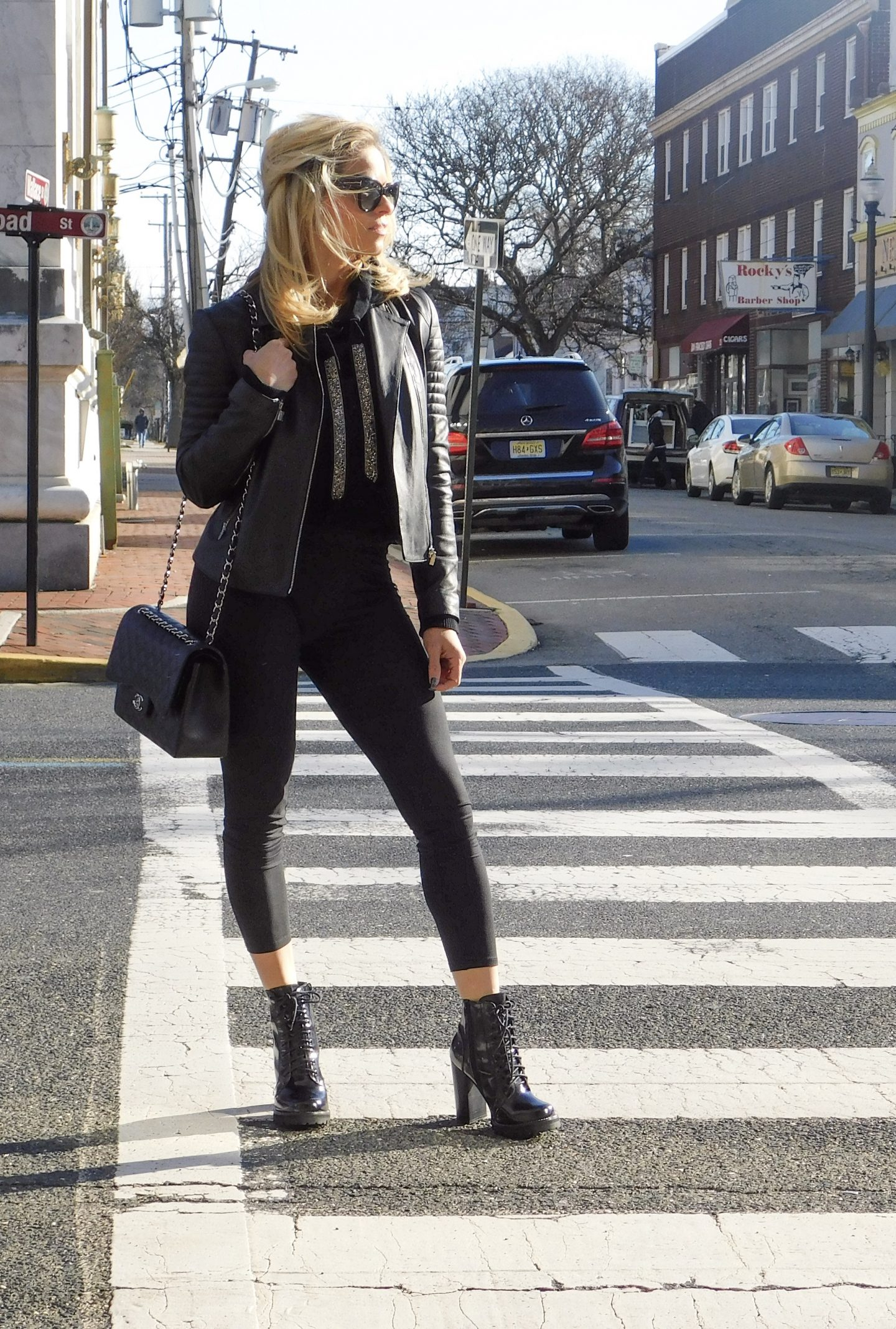 The Ultimate Guide to Fall Boots 2019