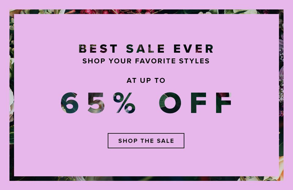 Revolve End of Summer Sale Round up